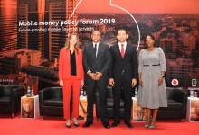 Photo of Stakeholders meet to discuss future of mobile money platforms in Africa