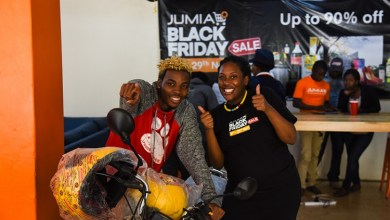 Photo of Jumia Black Friday Goes Live, Over 100,000 customers log in