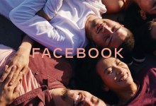 Photo of Facebook rebrands its parent company with a new logo