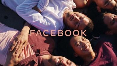 Facebook Rebranded Logo