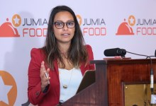 Shreenal Ruparelia, Jumia Food Chief Commercial Officer