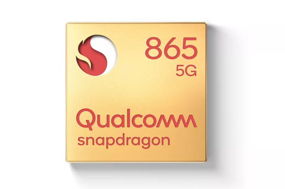 Qualcomm Snapdragon 865 chiipset