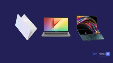 Photo of ASUS Debuts Latest VivoBook And ZenBook Series Lineup At CES 2020