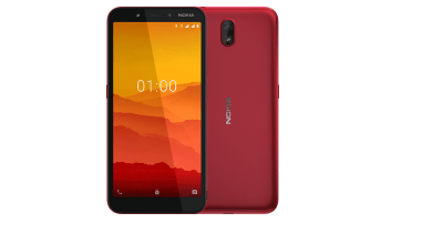 Photo of Nokia C1 Specifications, Price And Availability In Kenya