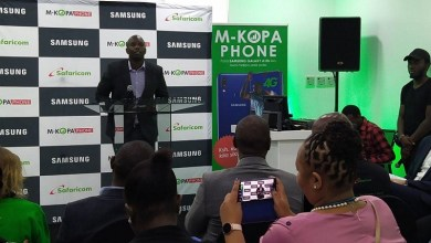 Photo of Samsung, Safaricom and M-Kopa unveil financing plan for the Galaxy A10s, don't go for it