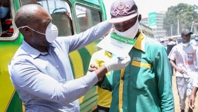Photo of Safaricom partners with more PSV Matatus to Collect Fares through M-PESA