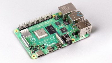 Photo of Raspberry Pi Foundation Releases New Pi 4 Computer with 8GB of RAM