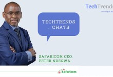 Photo of #TechTrendsChats : Safaricom CEO, Peter Ndegwa on Telco's expansion plans to Ethiopia and other African markets