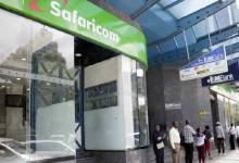 Photo of Safaricom, The Star and People Daily Partner for KES.10 Digital Newspapers