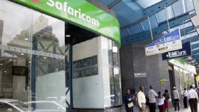 Photo of Safaricom closes Thika Road Mall shop after staff tested positive for Covid-19