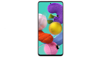 Photo of Samsung Galaxy A51 Ranked As The Best Selling Smartphone in Q1 2020