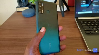 Photo of TECNO Spark 5 Quick Thoughts