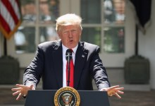 Photo of US President Donald Trump Extends Huawei Ban Till 2021