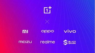 Photo of Four Chinese OEMs including OnePlus and Realme join Xiaomi, OPPO, and Vivo's file transfer alliance