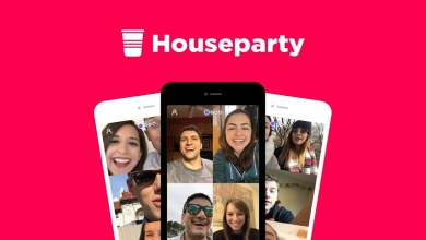 Photo of From Zoom to Houseparty: The World's Most Popular Apps During Isolation Revealed