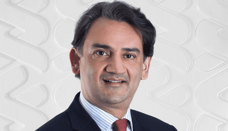 Standard Chartered Appoints Abbas Husain