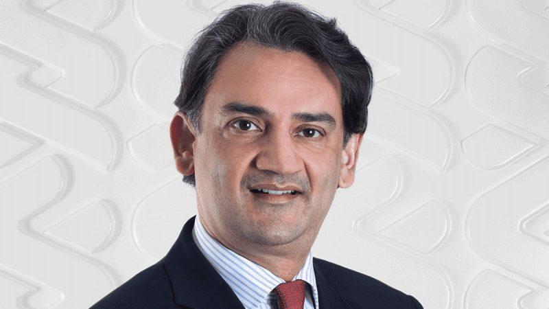 Standard Chartered Appoints Abbas Husain