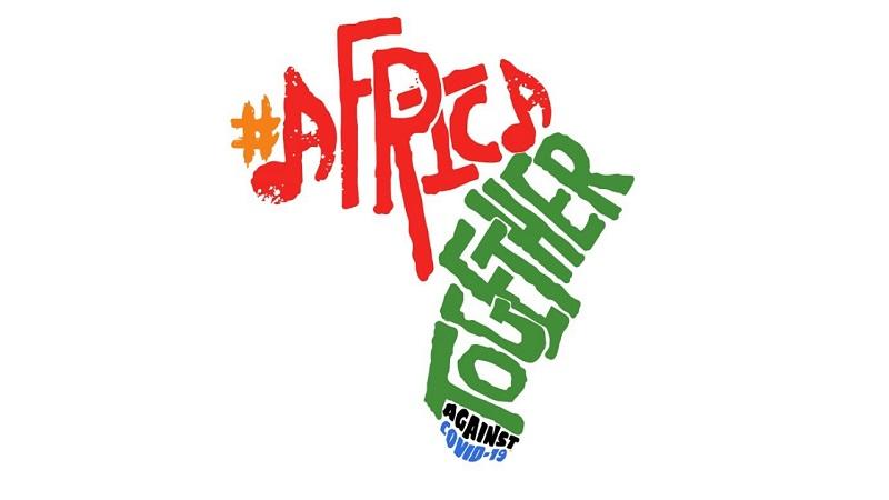 Facebook RedCross #AfricaTogether Campaign