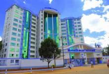 Mount Kenya University Alumni centre