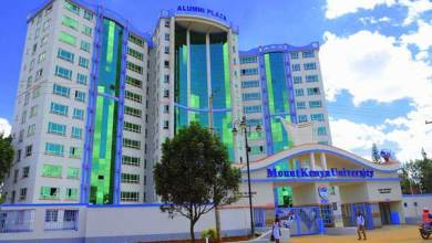 Photo of Data of Thousands of Mount Kenya University Students Leaked Online in Hacker Forums, Report