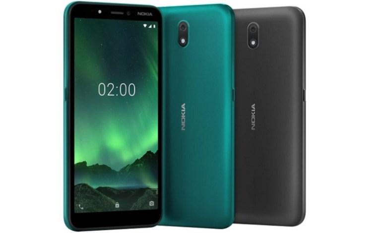 Nokia C2 Masoko