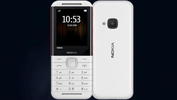 Nokia 5310 In Kenya