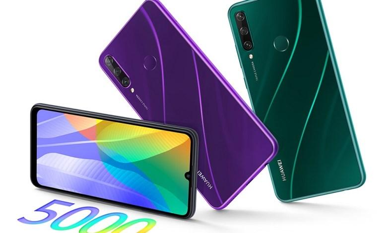 Huawei Y6p Kenya