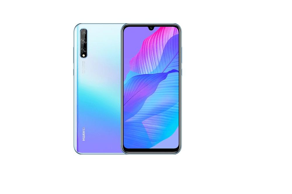 Huawei Y8p kenya