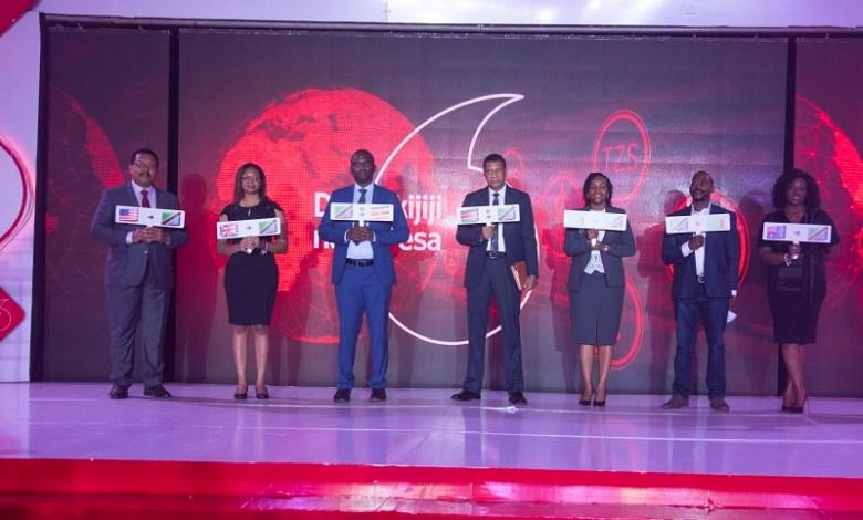 Vodacom Tanzania M-Pesa