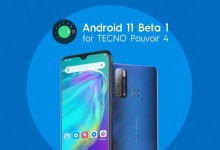 Photo of TECNO Pouvoir 4 Joins Android 11 Beta Program
