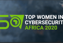 Photo of Top 50 Women In Cybersecurity In Africa