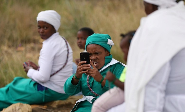 Voice and Internet Packages Most Expensive in Africa Compared to Other Regions