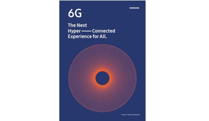 Samsung 6G Whitepaper