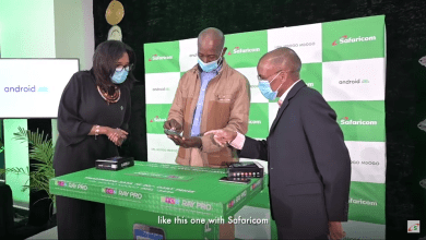 Safaricom launches its 4G lipa mdogo mdogo 4G financing plan