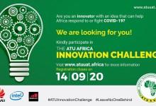 ATU Africa Innovations Challenge 2020