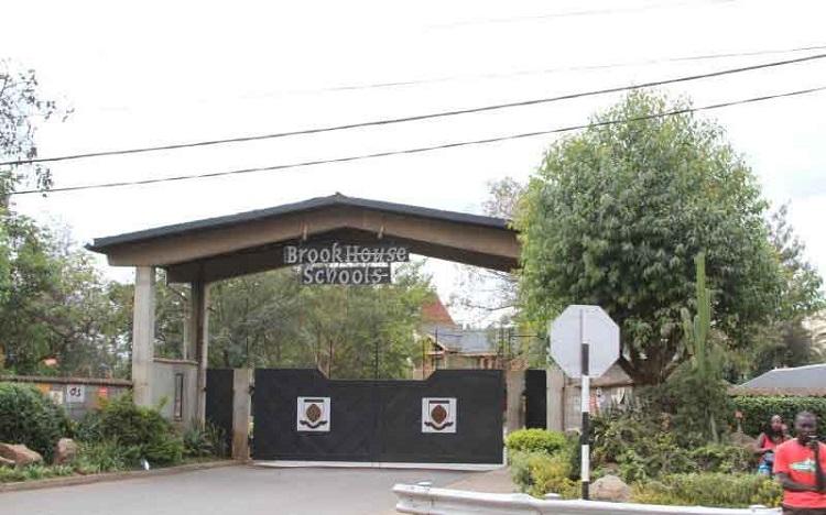Brookhouse International School in Nairobi. [File, Standard]
