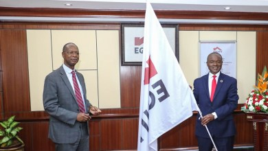 Equity Bank Appoints Ambassador Erastus Mwencha Board Chairman