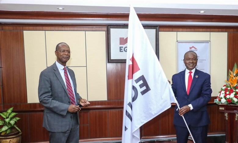 Equity Bank Appoints Ambassador Erastus Mwencha Board Chairman
