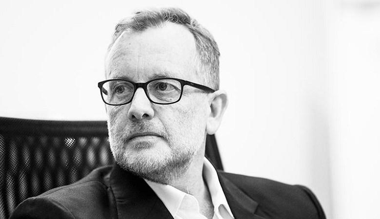 [Column] Mark Walker: Defining the Digitally Determined