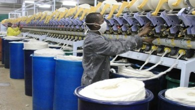 Manufacturing in Kenya