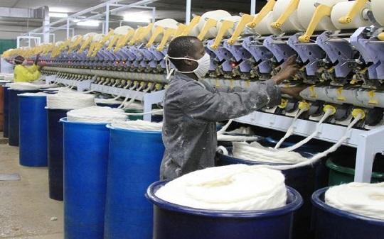 Manufacturing in Kenya