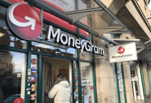 MoneyGram office