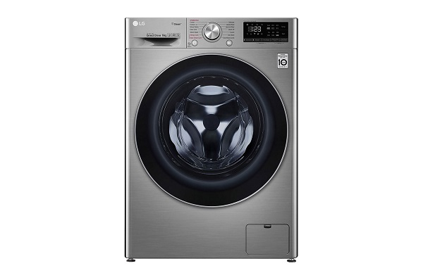 LG AI DD washer