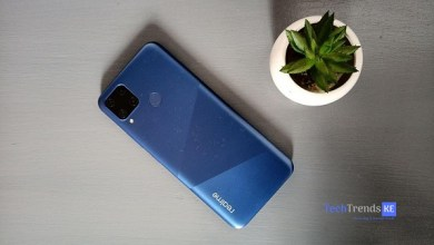 Photo of realme C15 now selling in Kenya for Ksh.17,000
