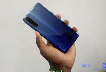 Photo of realme 6 Review: Some good value for money