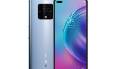 Photo of TECNO Camon 16 Premier Price and Specifications in Kenya