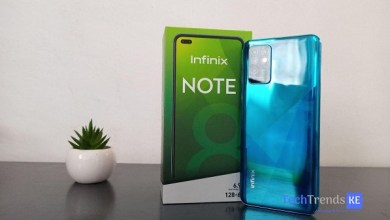 Photo of Unboxing The Infinix Note 8 and Quick Specs