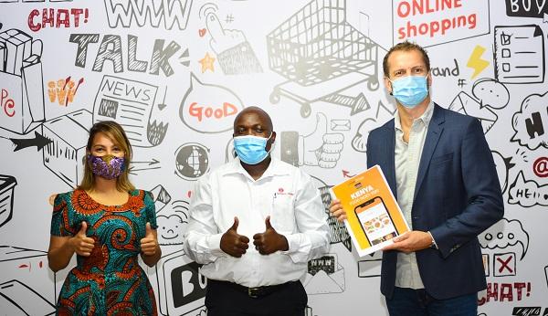 Jumia Food Index 2020 launch