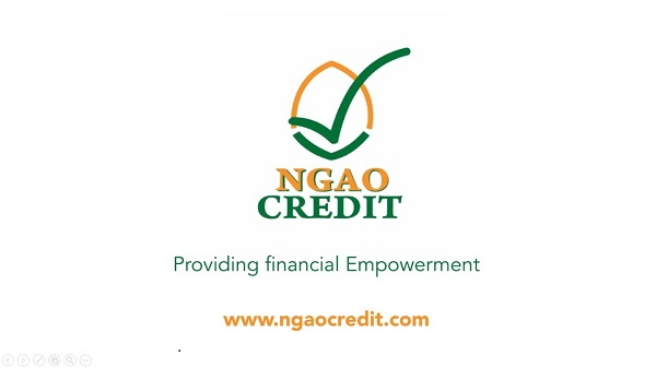 Ngao Credit Thika Branch
