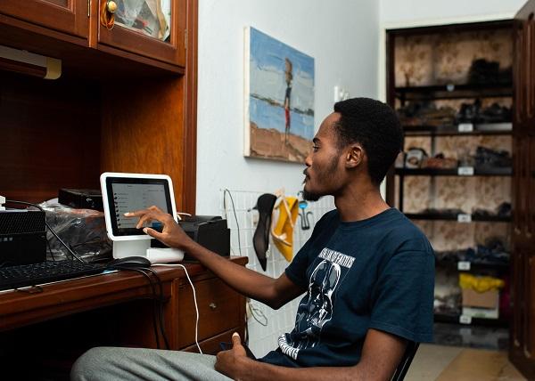 Digital Commerce Accelerator in Ghana